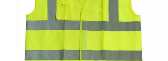 哪里收购反光衣 广州反光衣反光服反光背心马甲库存处理回收