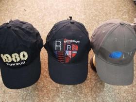 哪里收购棒球帽 库存积压棒球帽处理 广州棒球帽库存回收公司