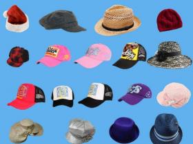 哪里收购帽子嘻哈帽棒球帽鸭舌帽针织帽广州库存处理回收公司