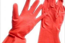 广州哪里收购库存乳胶手套洗碗手套家务手套洗衣手套处理回收