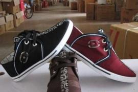 哪里收购库存鞋 库存鞋处理 库存鞋回收 广州库存鞋收购公司